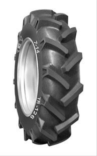 TR 126-144 Tires
